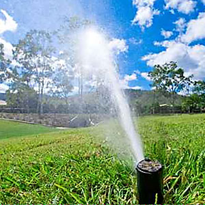 lawn sprinkler repair service fernandina beach fl