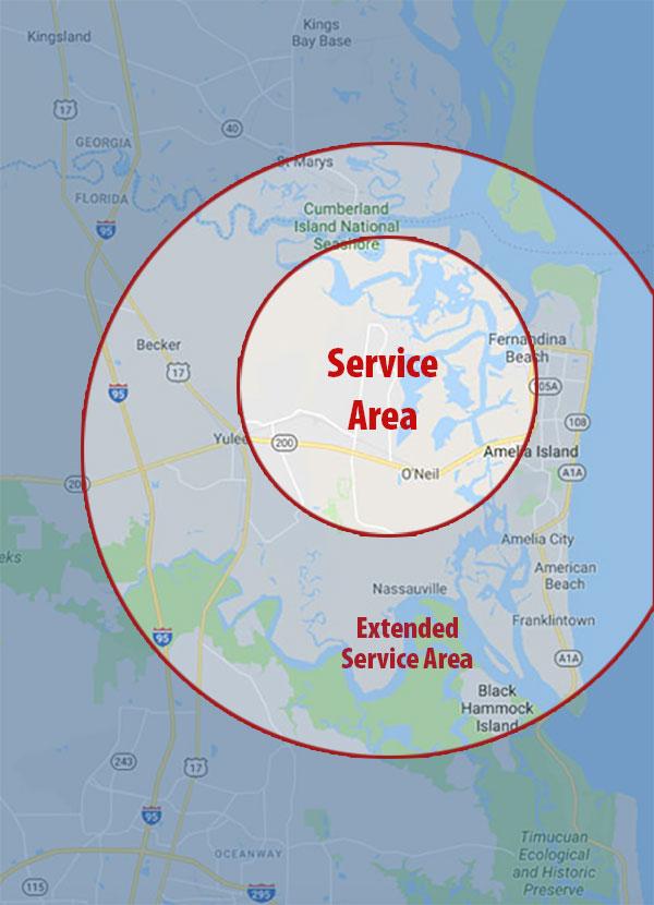 Sprinkler Repair Fernandina Beach North Jacksonville Fl St